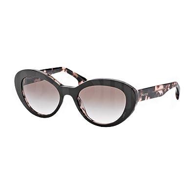 9cc83e7959 ... coupon amazon prada 15qs rol0a6 brown and pink tortoise 15qs portrait cats  eyes sunglasses le sports