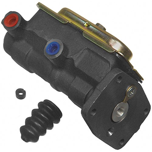 - Wagner MC71258 Premium Master Cylinder Assembly,