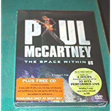 Paul McCartney The Space Within