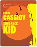 Butch Cassidy & The Sundance Kid - Limited Edition Steelbook