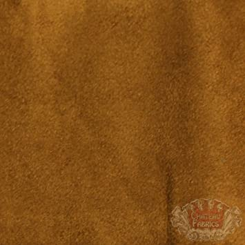 Amazon Com Suede Microsuede Upholstery Fabric Copper 58 Sold By