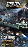 Vanguard: Declassified (Star Trek: Vanguard Book 6)