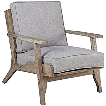 Amazon.com: Picket House Furnishings Silla de acento de ...