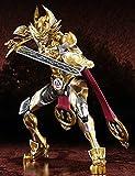 Bandai Garo GARO - mark of the flame - S.H.Figuarts Golden Knight Garo (Leon engraved Ver.)