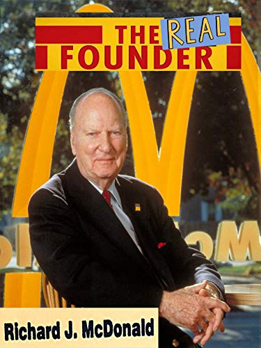 The Real Founder