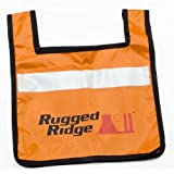 Rugged Ridge 15104.43 Winch Line Dampener