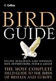 Bird Guide, Lars Svensson and Peter J. Grant, 0007113323