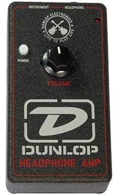 Jim Dunlop CSP-009 Dunlop Headphone Amp