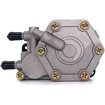 51W8yWajdXL._SL500_AC_SS350_ amazon com replacement fuel pump for polaris portsman & magnum