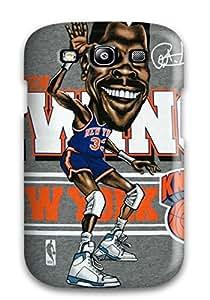 Michael paytosh Dawson's Shop 4990553K123832494 new york knicks basketball nba NBA Sports & Colleges colorful Samsung Galaxy S3 cases