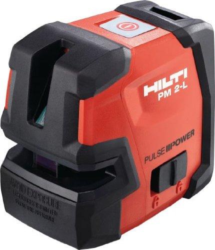 HILTI PM 2 L Line Laser
