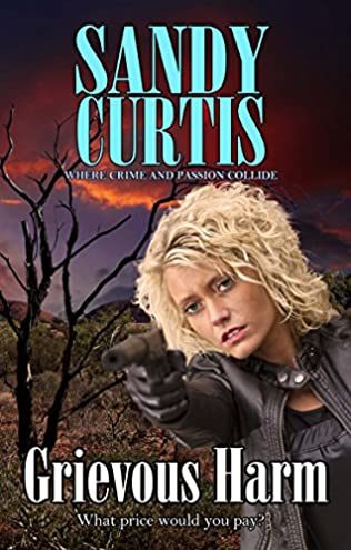 book cover of Grievous Harm