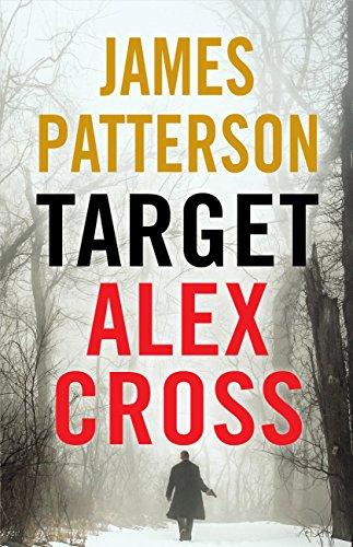 Target: Alex Cross cover
