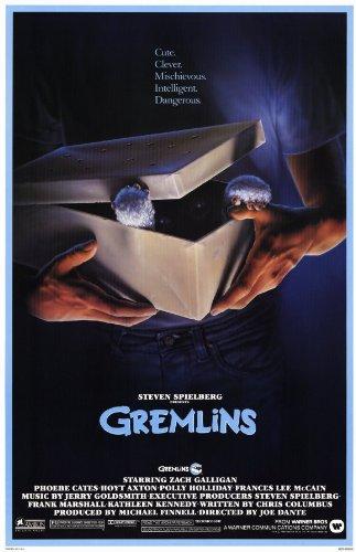 Gremlins - Movie Poster - 11 x 17 ()