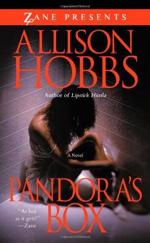 Download Pandora's Box: A Novel (Zane Presents) ebook