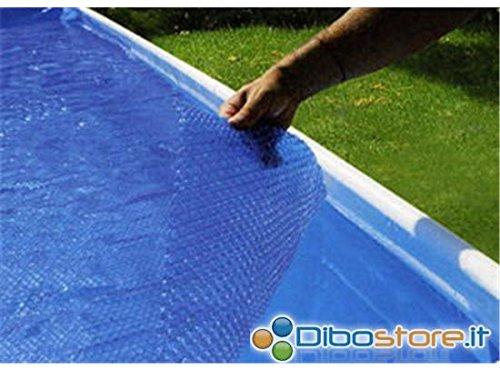 New Plast Newplast Couverture flotteur isotherme pour Future piscine 650 x 265 Future pour – Laguna 650 793b97