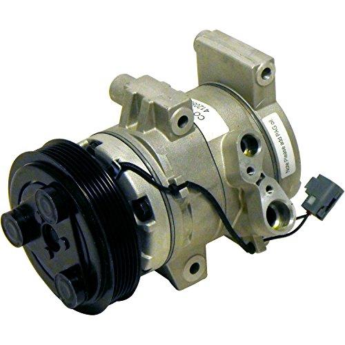 Mazda 6 A/c Compressor - UAC CO 11317C A/C Compressor