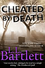 Cheated By Death (The Jeff Resnick Mystery Series Book 4) Kindle Edition