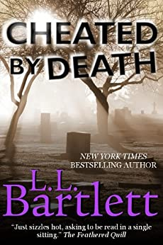 Cheated By Death (The Jeff Resnick Mystery Series Book 4) by [Bartlett, L.L.]