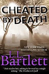 Cheated By Death (The Jeff Resnick Mysteries Book 4)