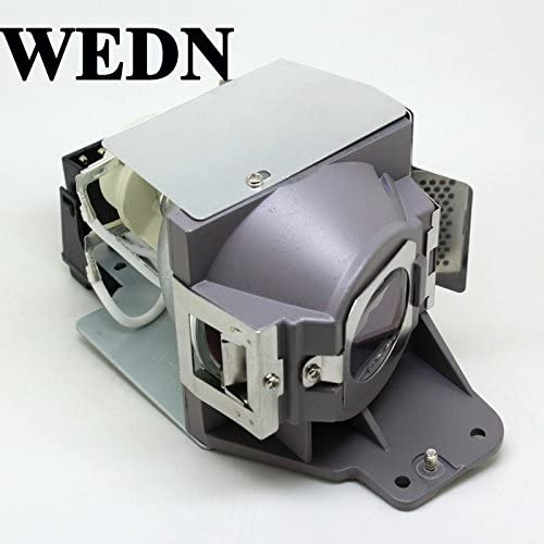 Wedn 5J.J7L05.001 - Lámpara de proyector para BENQ W1070 y W1080ST ...