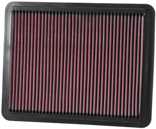 K&N 33-2271 High Performance Replacement Air Filter