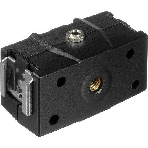 Impact FA-300HS Triple-Flash Hot Shoe Adapter Mount(6 Pack)