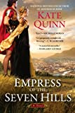 Kindle Store : Empress of the Seven Hills (The Empress of Rome Book 3)