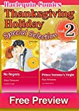 [FREE] Thanksgiving Holiday Special Selection vol.2