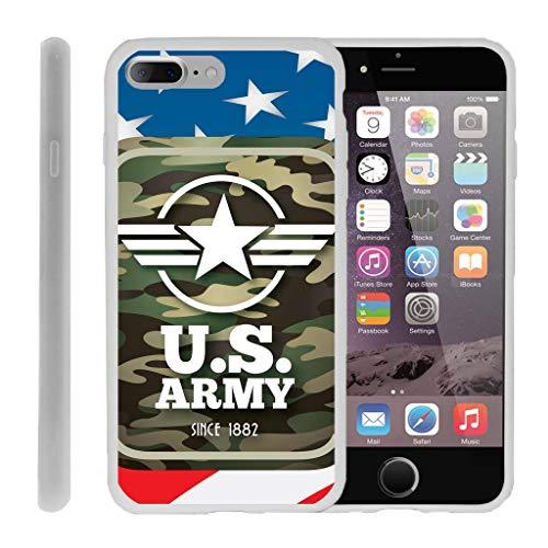 TurtleArmor | Compatible for Apple iPhone 7 Plus Case | (5.5