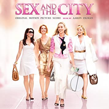 Songs in final episode of sex and the city