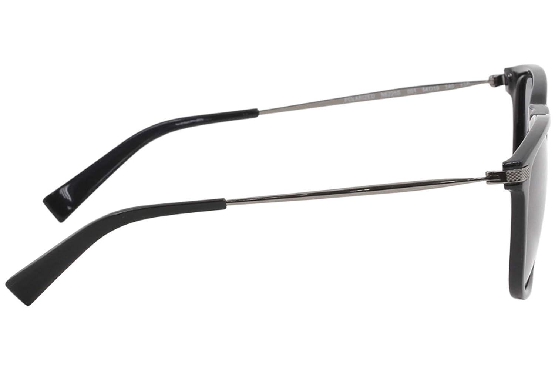 Sunglasses NAUTICA N 6225 S 001 BLACK