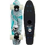 """Penny Skateboard - Pro Skateboard Edition - Hawk Full Skull 22"""""""