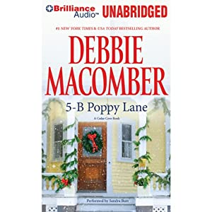 5-B Poppy Lane Audiobook