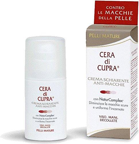 Cera Di Cupra Mature Skin Protective Clarifier Cream 30ml (Skin Clarifier)