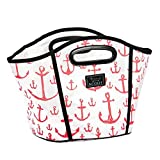SCOUT Chill Bill Cooler, Vol. 2, Anchor Management, 11-1/2 by 11-1/2 by 11-1/2-Inches by SCOUT