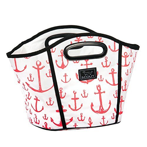 SCOUT Chill Bill Cooler, Vol. 2, Anchor Management, 11-1/2 by 11-1/2 by 11-1/2-Inches by SCOUT by SCOUT