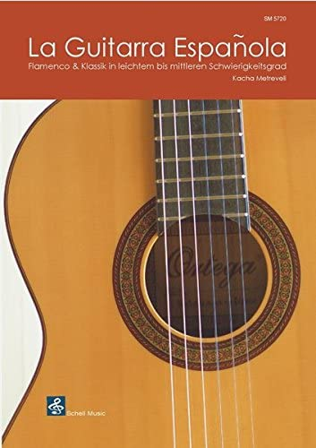 La Guitarra Espanola – Guitarra [TAB] – Libro: Amazon.es ...