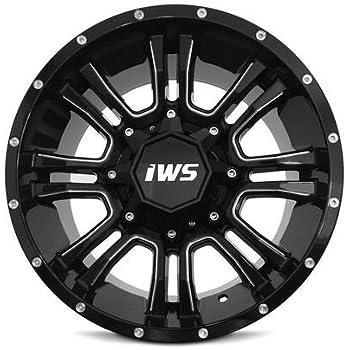 Amazon Com Pro Comp Alloys Series 05 Wheel With Flat Black Finish