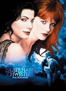 Practical Magic Poster (11 x 17 Inches - 28cm x 44cm) (1998) German Style A