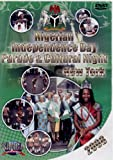 Nigerian Independence Day Parade & Cultural Night: New York 2008