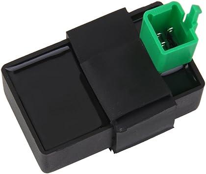 5 Pins CDI Box For 70 90 110 135cc Scooter ATV Quad Go Kart TaoTao