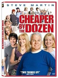 Cheaper By The Dozen 2003 (Bilingual)