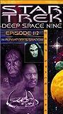 Star Trek - Deep Space Nine, Episode 112: In Purgatory's Shadow [VHS]