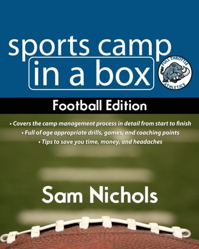 Sports Camp in a Box: Football Edition