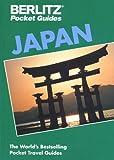 Japan Pocket Guide, Berlitz Editors, 2831522781