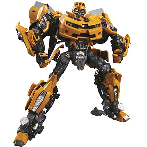 Transformers Mpm 03 Movie 10Th Anniversary Figure Bumblebee