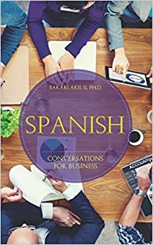 Spanish: Conversations for Business