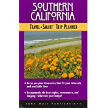 Southern California Travel-Smart Trip Planner