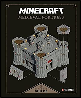 Minecraft: Exploded Builds: Medieval Fortress: An Official Minecraft Book From Mojang por Mojang Ab epub